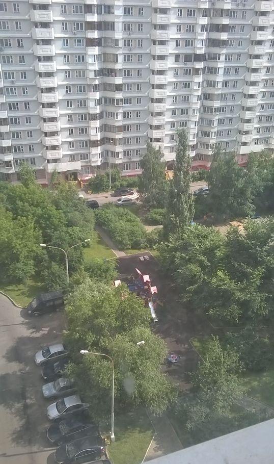 Продажа однокомнатной квартиры Москва, метро Братиславская, Белореченская улица 22/66, цена 7300000 рублей, 2020 год объявление №450660 на megabaz.ru