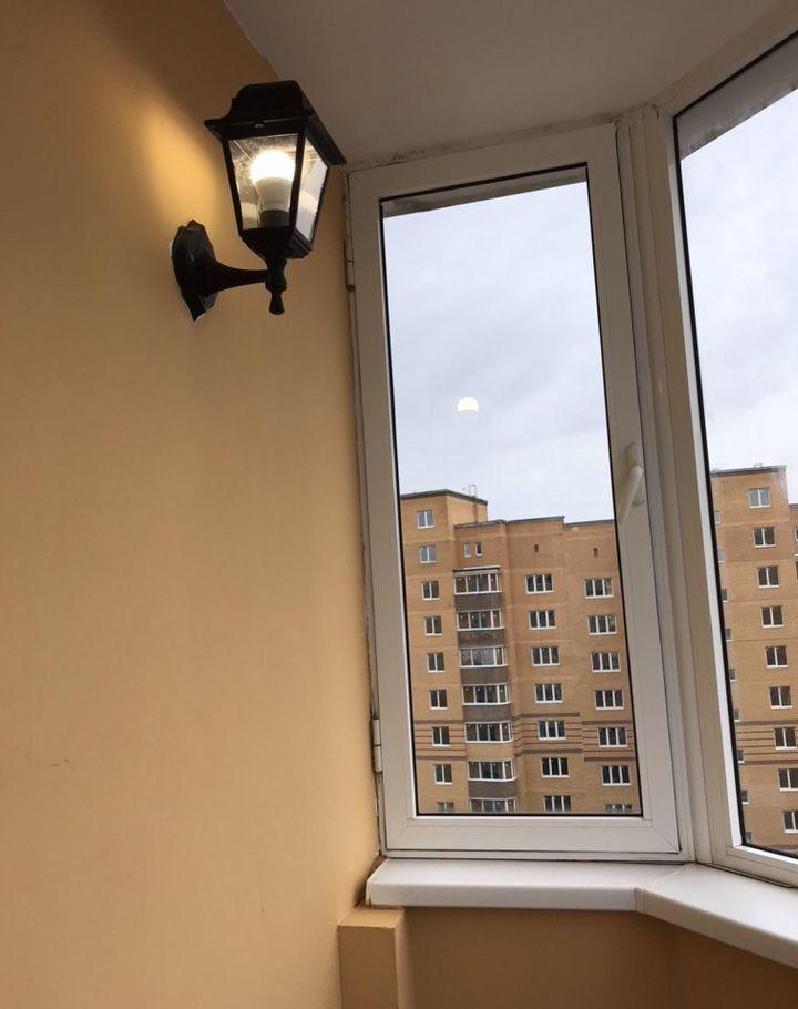 Продажа двухкомнатной квартиры село Рождествено, Сиреневый бульвар 9, цена 5250000 рублей, 2021 год объявление №360592 на megabaz.ru