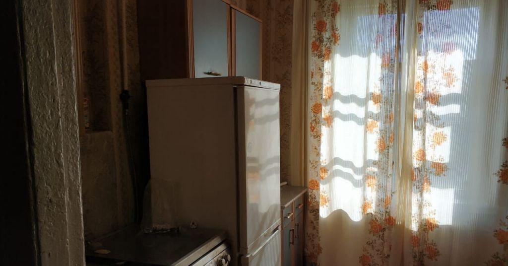 Продажа однокомнатной квартиры Рошаль, улица 3 Интернационала 22, цена 700000 рублей, 2020 год объявление №447184 на megabaz.ru