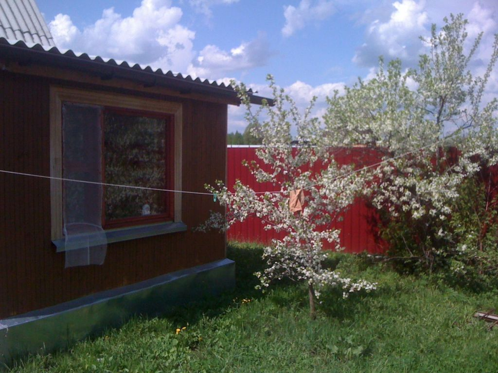 Продажа дома Орехово-Зуево, цена 1200000 рублей, 2020 год объявление №447835 на megabaz.ru