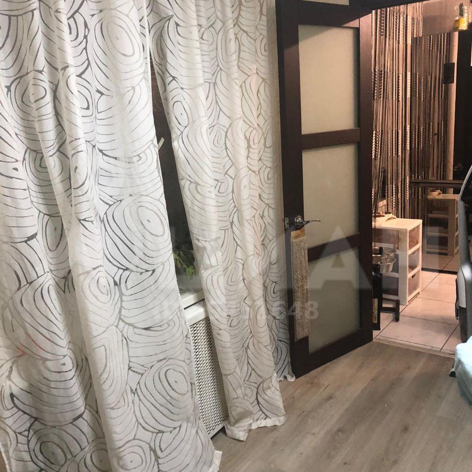 Продажа двухкомнатной квартиры Москва, метро Электрозаводская, улица Госпитальный Вал 22/2, цена 8800000 рублей, 2021 год объявление №447438 на megabaz.ru