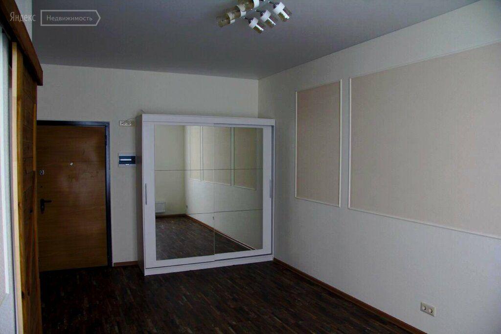 Аренда однокомнатной квартиры поселок Мещерино, цена 25000 рублей, 2020 год объявление №1126007 на megabaz.ru