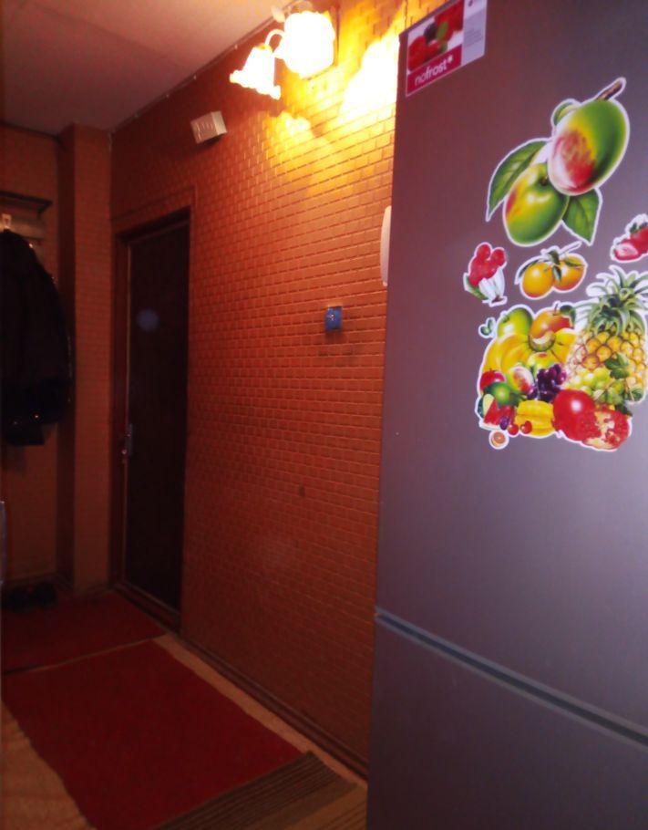 Продажа двухкомнатной квартиры Серпухов, Физкультурная улица 29, цена 1900000 рублей, 2020 год объявление №448174 на megabaz.ru