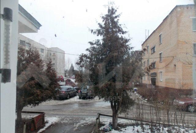 Продажа двухкомнатной квартиры дачный посёлок Поварово, цена 2600000 рублей, 2020 год объявление №448477 на megabaz.ru