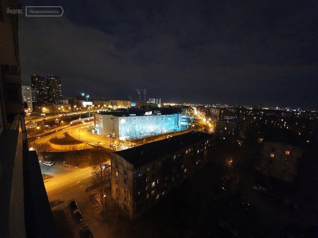 Продажа двухкомнатной квартиры Москва, метро Дубровка, 7-я Кожуховская улица 4к1, цена 12650000 рублей, 2020 год объявление №445157 на megabaz.ru