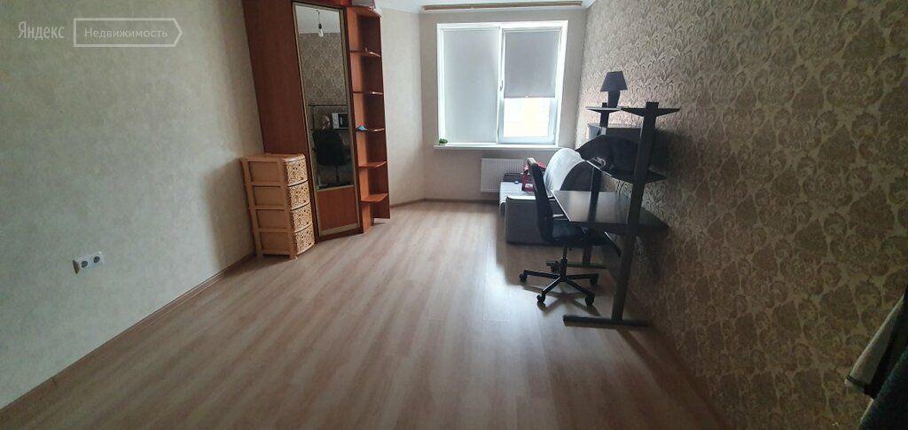 Продажа студии село Немчиновка, Рублёвский проезд 21, цена 4600000 рублей, 2021 год объявление №469766 на megabaz.ru