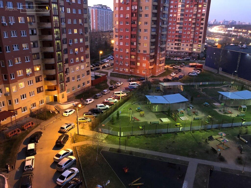 Продажа трёхкомнатной квартиры деревня Путилково, метро Митино, цена 11499999 рублей, 2020 год объявление №445115 на megabaz.ru
