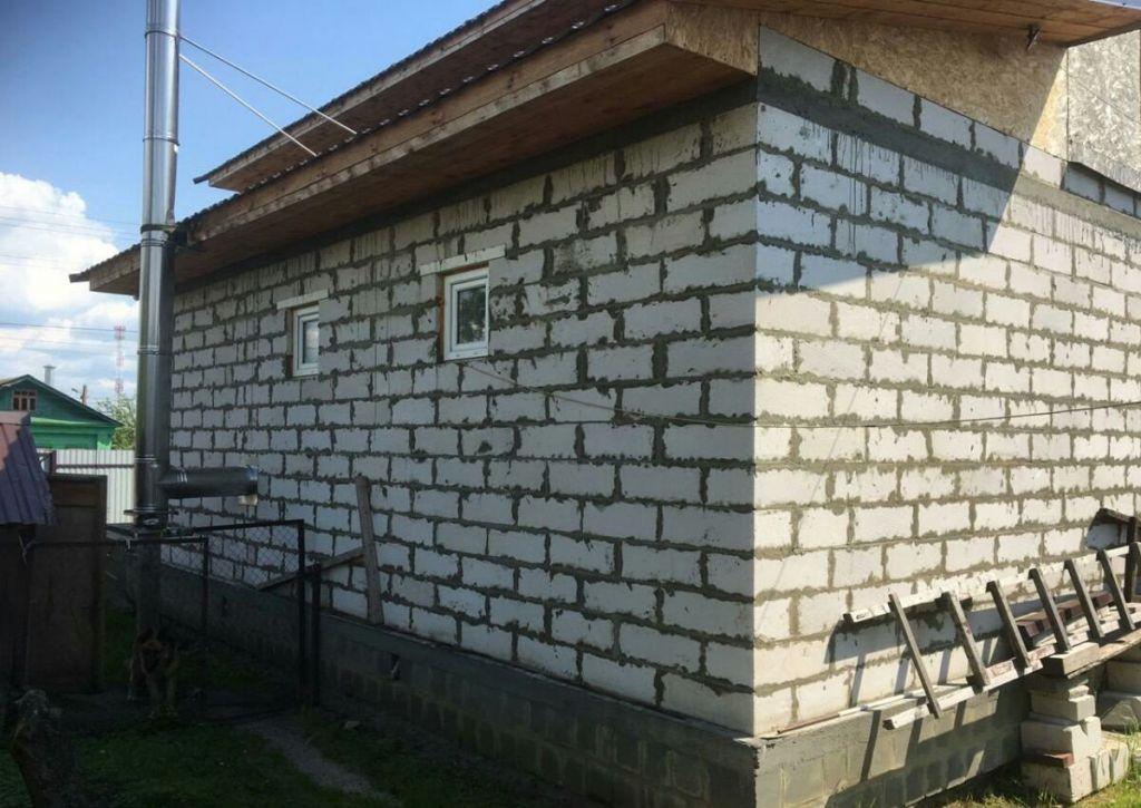 Продажа дома деревня Губино, цена 3700000 рублей, 2020 год объявление №443886 на megabaz.ru
