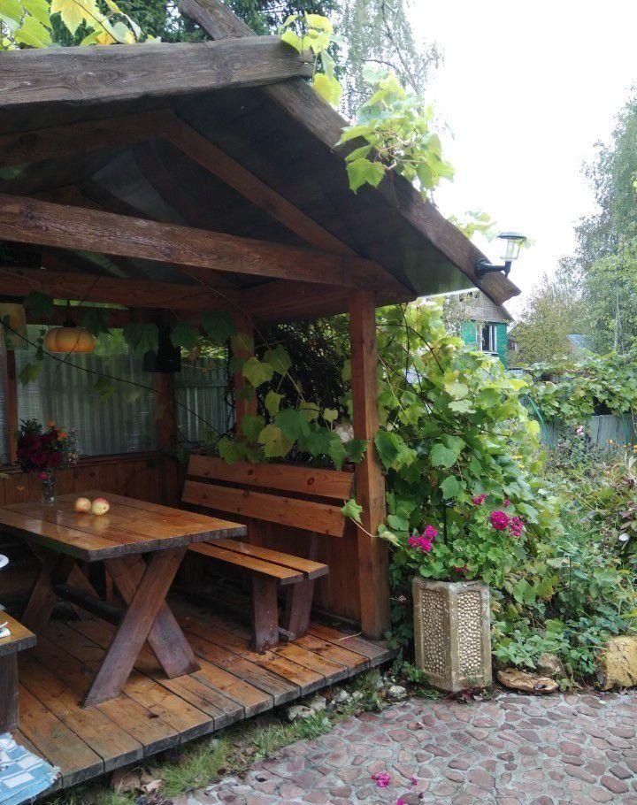 Продажа дома садовое товарищество Березка, цена 3600000 рублей, 2020 год объявление №477718 на megabaz.ru