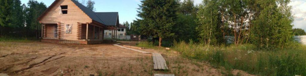 Продажа дома поселок Глебовский, цена 4500000 рублей, 2021 год объявление №448928 на megabaz.ru