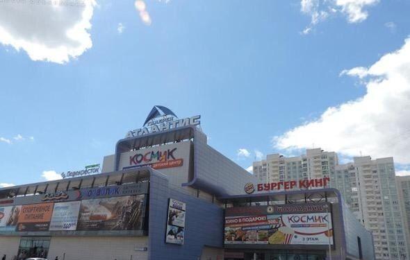 Аренда студии деревня Быковка, Полевая улица 20, цена 15000 рублей, 2020 год объявление №1034404 на megabaz.ru