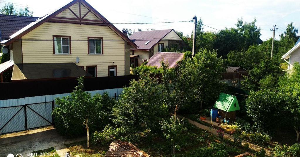 Продажа дома садовое товарищество Здоровье, цена 7600000 рублей, 2020 год объявление №447795 на megabaz.ru