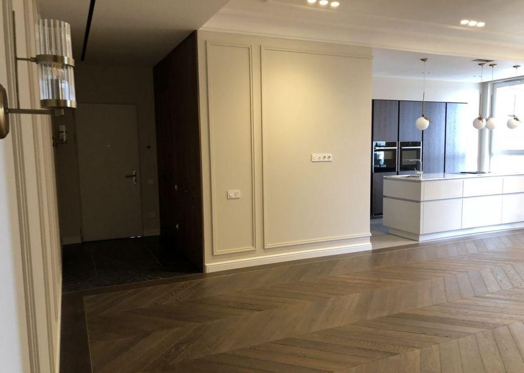 Продажа трёхкомнатной квартиры Москва, Шелепихинская набережная 34к1, цена 44500000 рублей, 2021 год объявление №413246 на megabaz.ru