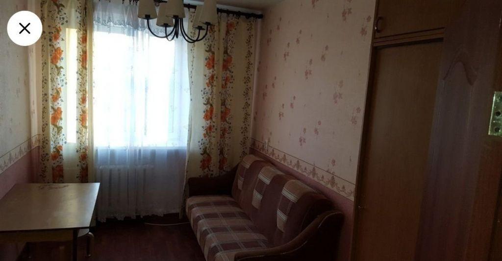 Продажа трёхкомнатной квартиры Лобня, улица Комиссара Агапова 4, цена 4900000 рублей, 2020 год объявление №446421 на megabaz.ru