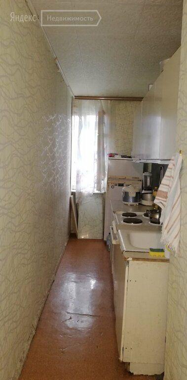 Продажа трёхкомнатной квартиры рабочий поселок Оболенск, цена 1600000 рублей, 2021 год объявление №460676 на megabaz.ru