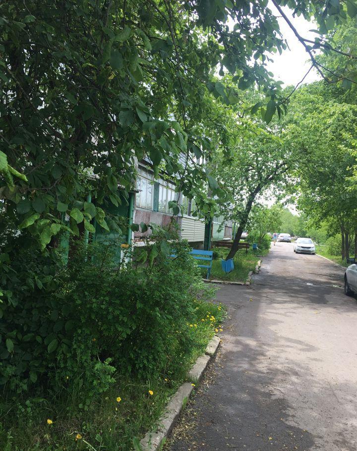 Продажа двухкомнатной квартиры рабочий посёлок Малино, Школьная улица 14, цена 2300000 рублей, 2020 год объявление №469113 на megabaz.ru