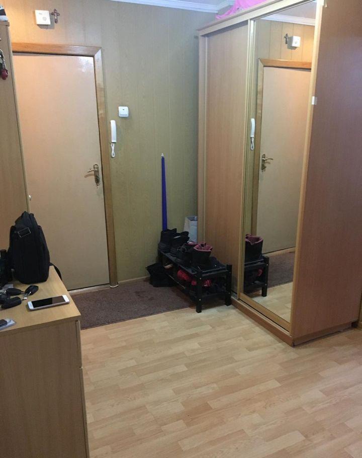 Продажа двухкомнатной квартиры село Строкино, цена 3300000 рублей, 2021 год объявление №466061 на megabaz.ru