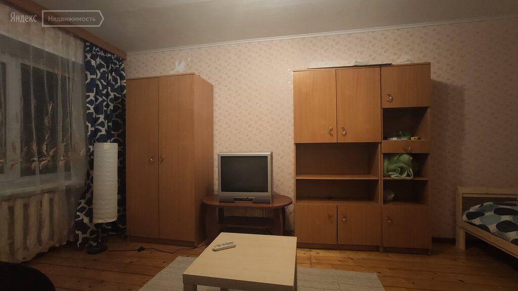 Аренда однокомнатной квартиры деревня Березняки, цена 12500 рублей, 2021 год объявление №1311786 на megabaz.ru