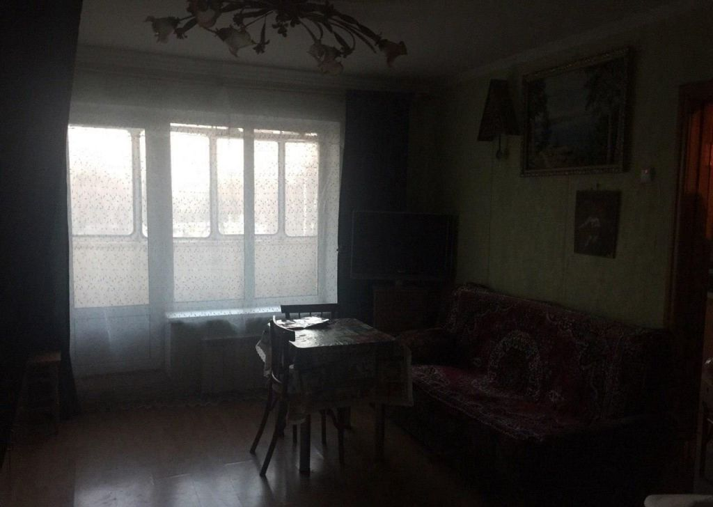 Аренда однокомнатной квартиры поселок Поведники, цена 22000 рублей, 2020 год объявление №1131575 на megabaz.ru