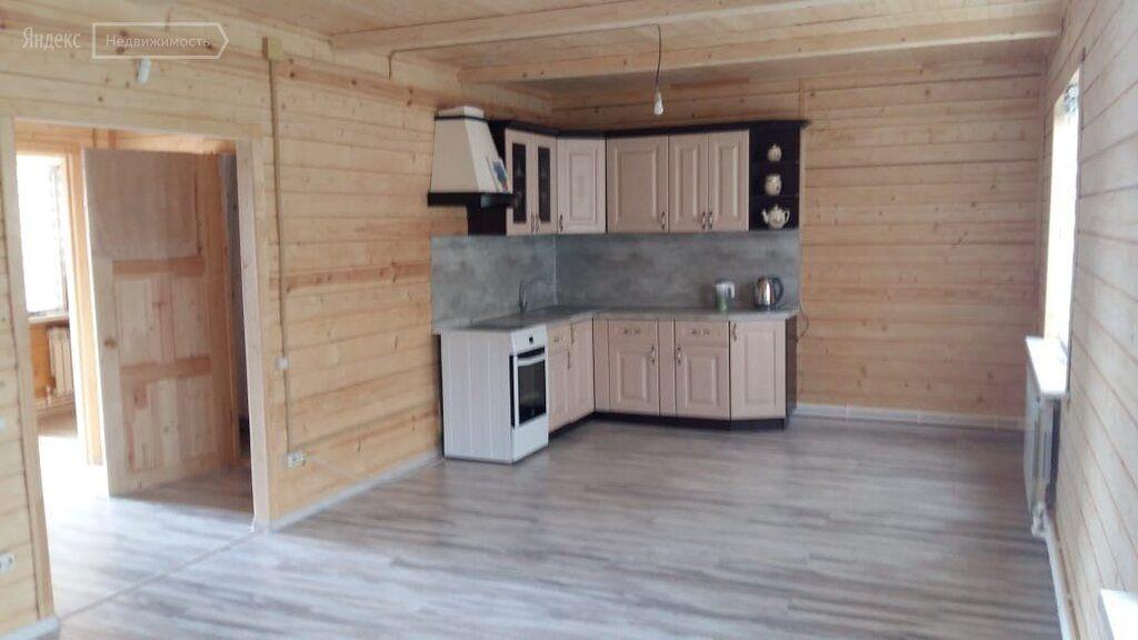 Продажа дома деревня Назарьево, цена 3700000 рублей, 2021 год объявление №447079 на megabaz.ru