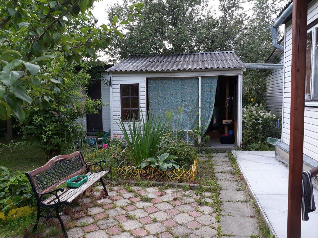Продажа дома деревня Васютино, цена 1400000 рублей, 2021 год объявление №466735 на megabaz.ru