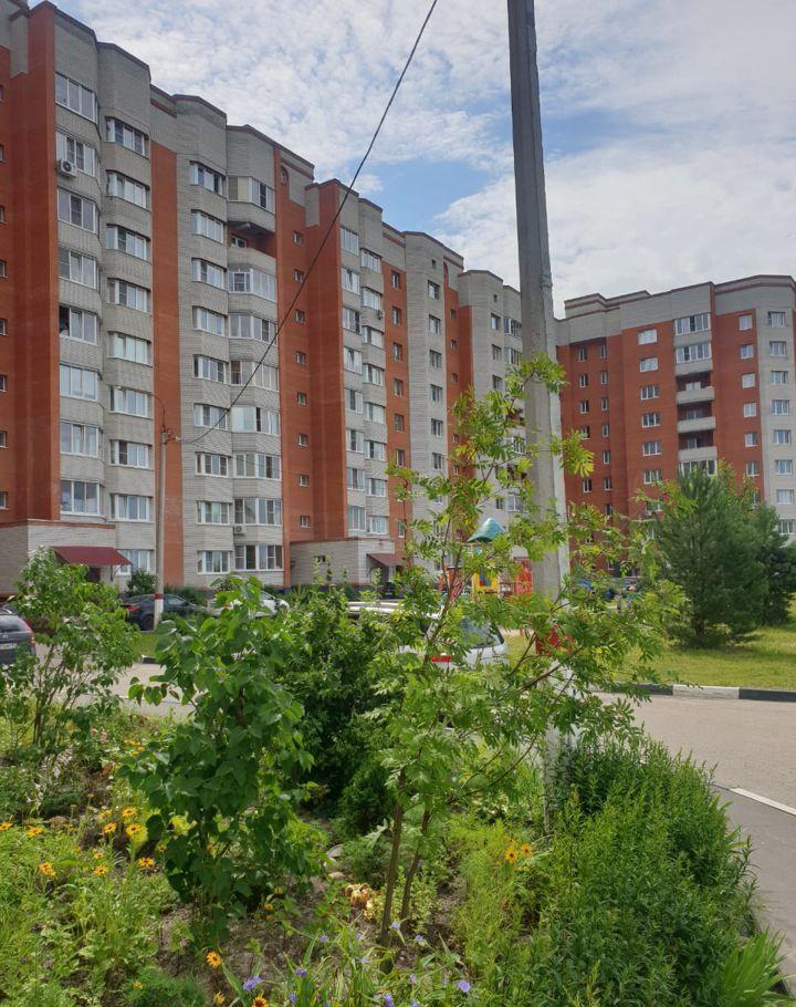 Аренда однокомнатной квартиры Электрогорск, улица Чкалова 3, цена 17000 рублей, 2020 год объявление №1126662 на megabaz.ru