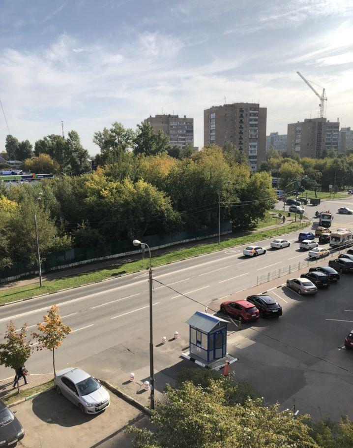 Аренда однокомнатной квартиры Одинцово, Можайское шоссе 161, цена 30000 рублей, 2020 год объявление №1222944 на megabaz.ru