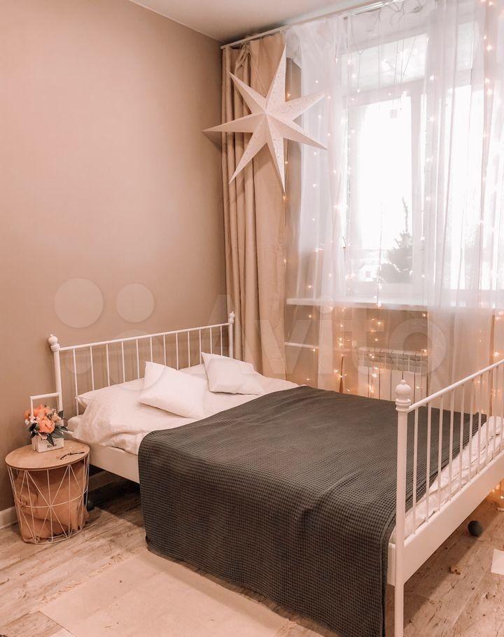 Продажа однокомнатной квартиры деревня Высоково, цена 5500000 рублей, 2021 год объявление №610277 на megabaz.ru