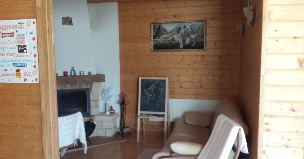 Аренда дома деревня Тимоново, цена 70000 рублей, 2021 год объявление №1324359 на megabaz.ru