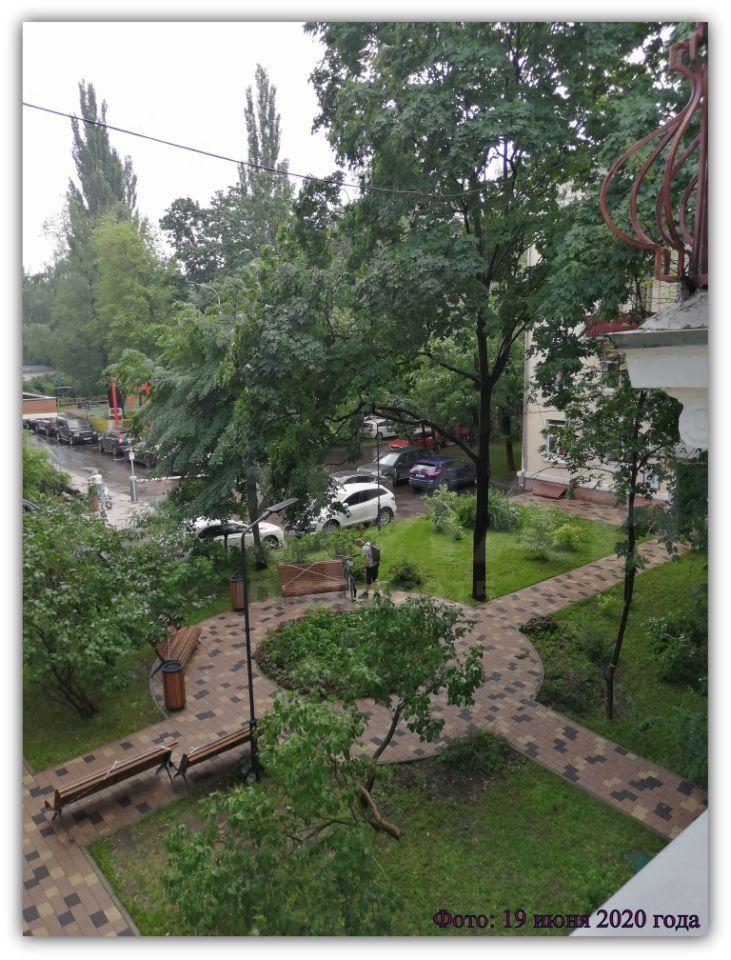 Продажа однокомнатной квартиры Москва, метро Электрозаводская, улица Госпитальный Вал 5к15, цена 8499000 рублей, 2021 год объявление №435008 на megabaz.ru