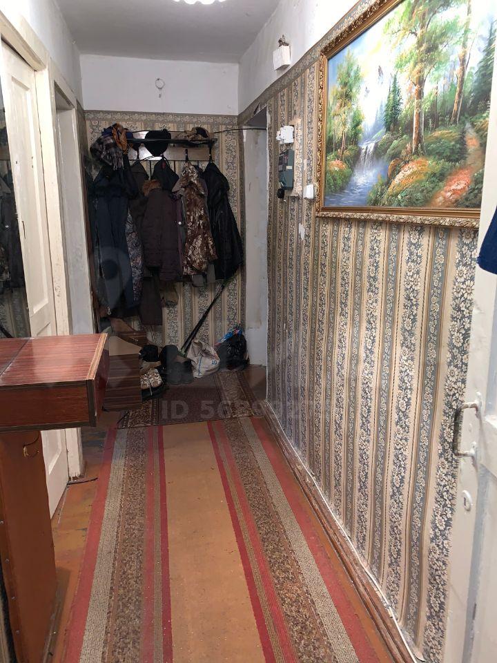 Продажа трёхкомнатной квартиры село Узуново, метро Красногвардейская, цена 1700000 рублей, 2020 год объявление №478876 на megabaz.ru