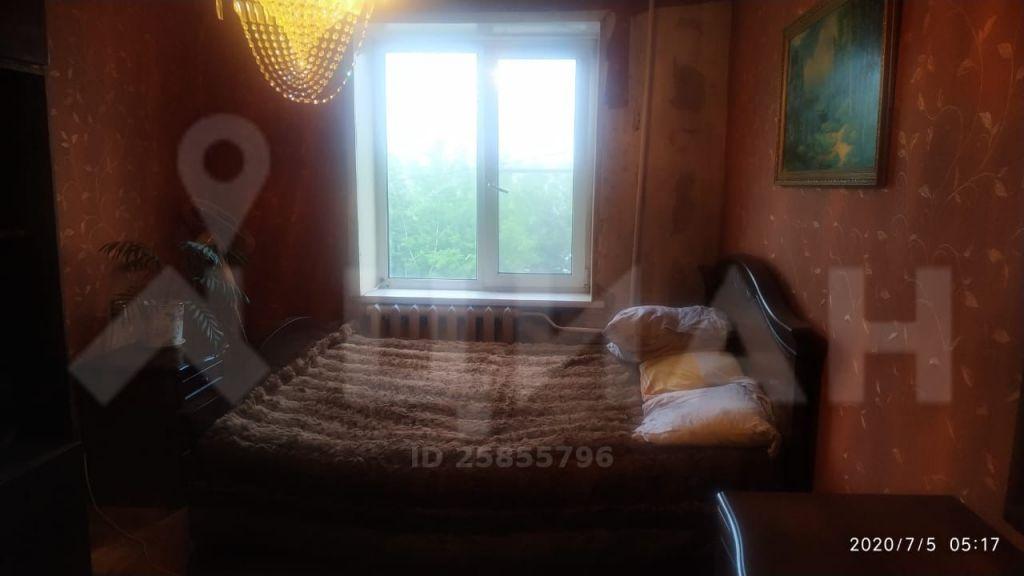 Аренда двухкомнатной квартиры Кашира, Заводская улица 1, цена 11000 рублей, 2020 год объявление №1125633 на megabaz.ru