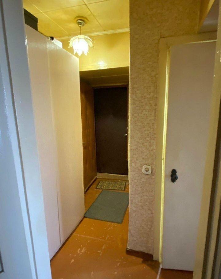 Продажа однокомнатной квартиры Электрогорск, Советская улица 32, цена 1000000 рублей, 2020 год объявление №446991 на megabaz.ru