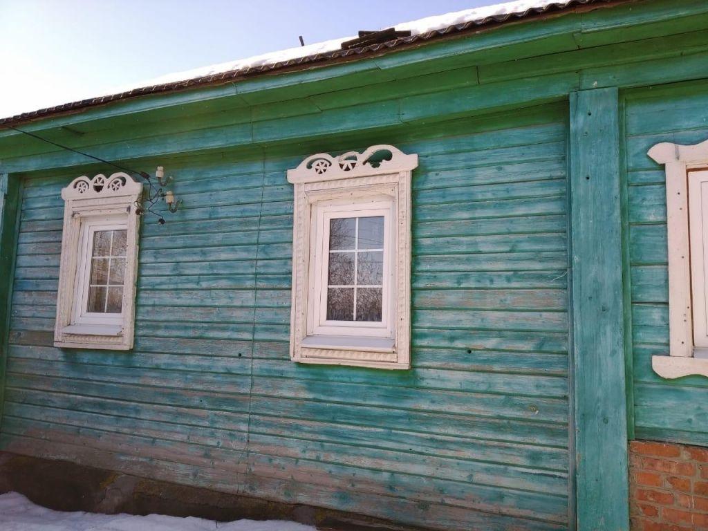 Продажа дома село Дединово, улица Генералова 21, цена 1300000 рублей, 2021 год объявление №445913 на megabaz.ru