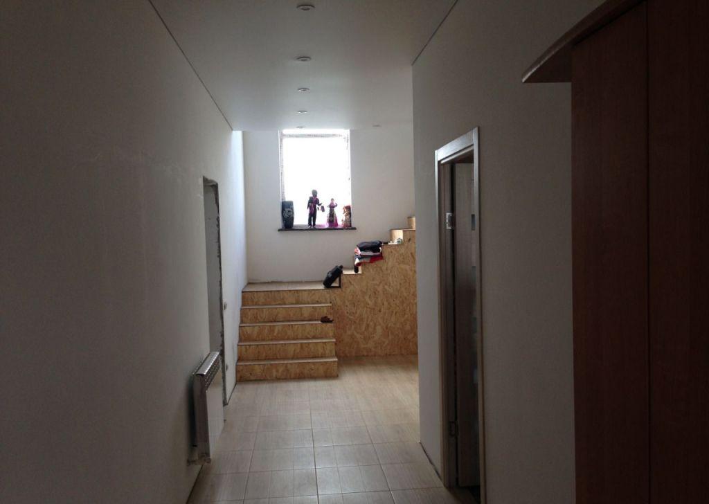 Продажа дома поселок Нагорное, Прудовая улица 6, цена 8500000 рублей, 2020 год объявление №468077 на megabaz.ru