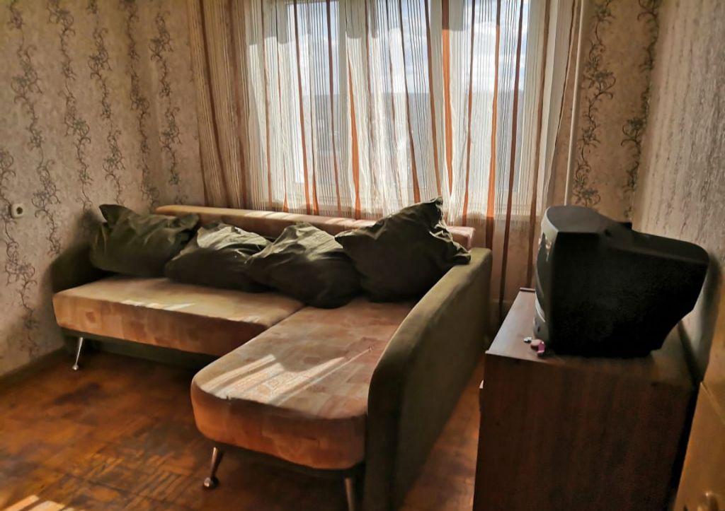 Аренда двухкомнатной квартиры Клин, улица Чайковского 58, цена 18000 рублей, 2020 год объявление №1125745 на megabaz.ru