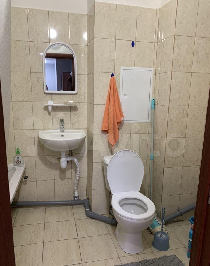 Аренда однокомнатной квартиры Подольск, Рязановское шоссе 21, цена 33500 рублей, 2021 год объявление №1374229 на megabaz.ru