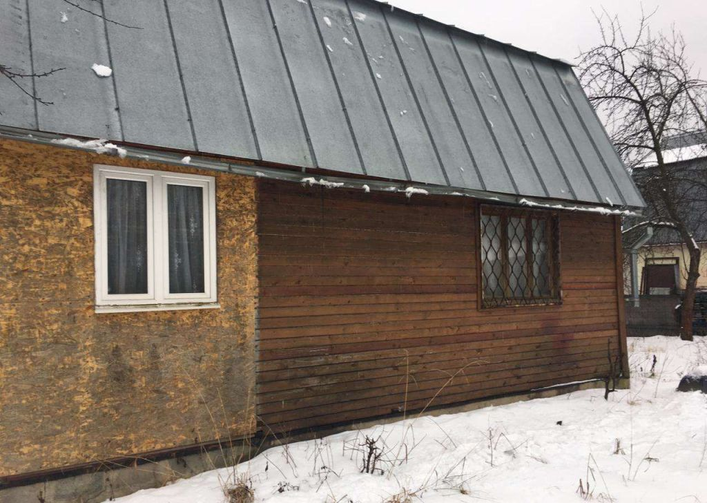Продажа дома деревня Жабкино, цена 6000000 рублей, 2021 год объявление №554504 на megabaz.ru