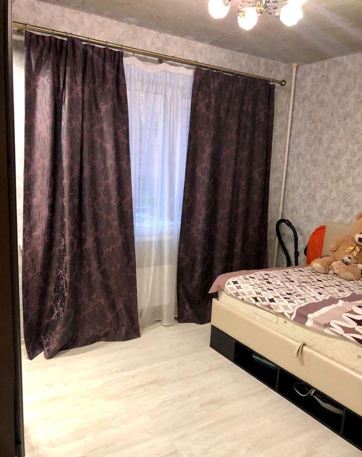 Продажа однокомнатной квартиры село Рождествено, Рождественский бульвар 1, цена 4500000 рублей, 2021 год объявление №530181 на megabaz.ru
