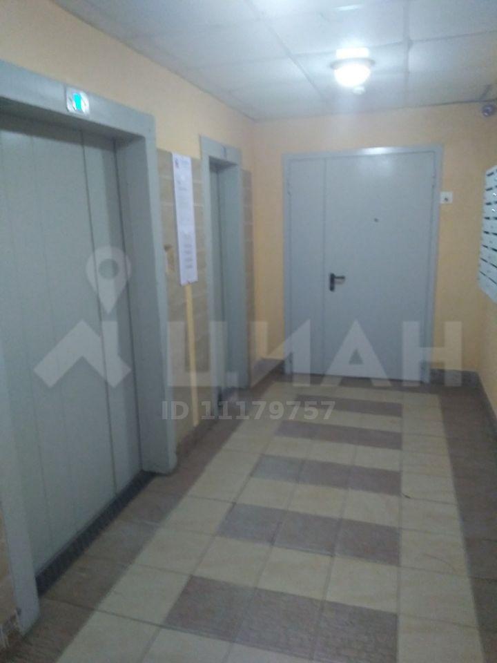 Продажа однокомнатной квартиры Лобня, улица Катюшки 54, цена 4300000 рублей, 2020 год объявление №447019 на megabaz.ru