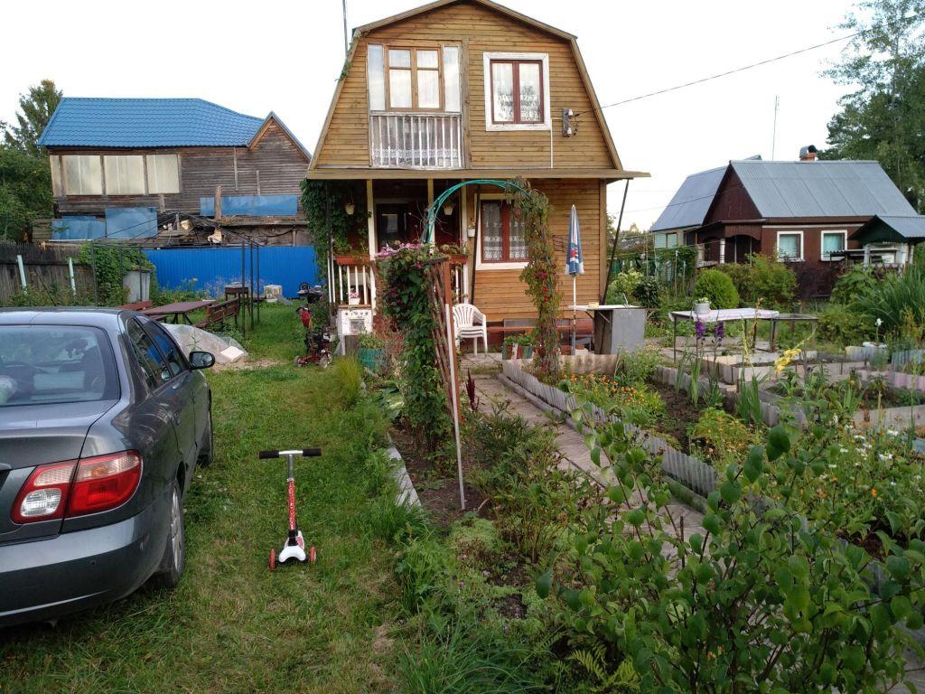 Продажа дома деревня Цибино, цена 1600000 рублей, 2021 год объявление №433619 на megabaz.ru