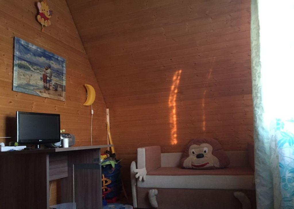 Продажа дома СНТ Горелый Лес, улица Айвазовского 24, цена 2200000 рублей, 2020 год объявление №409788 на megabaz.ru