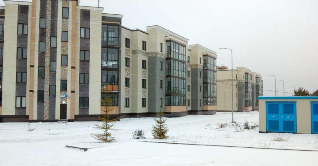 Продажа студии деревня Митькино, Цветочная улица 1, цена 3600000 рублей, 2020 год объявление №448106 на megabaz.ru