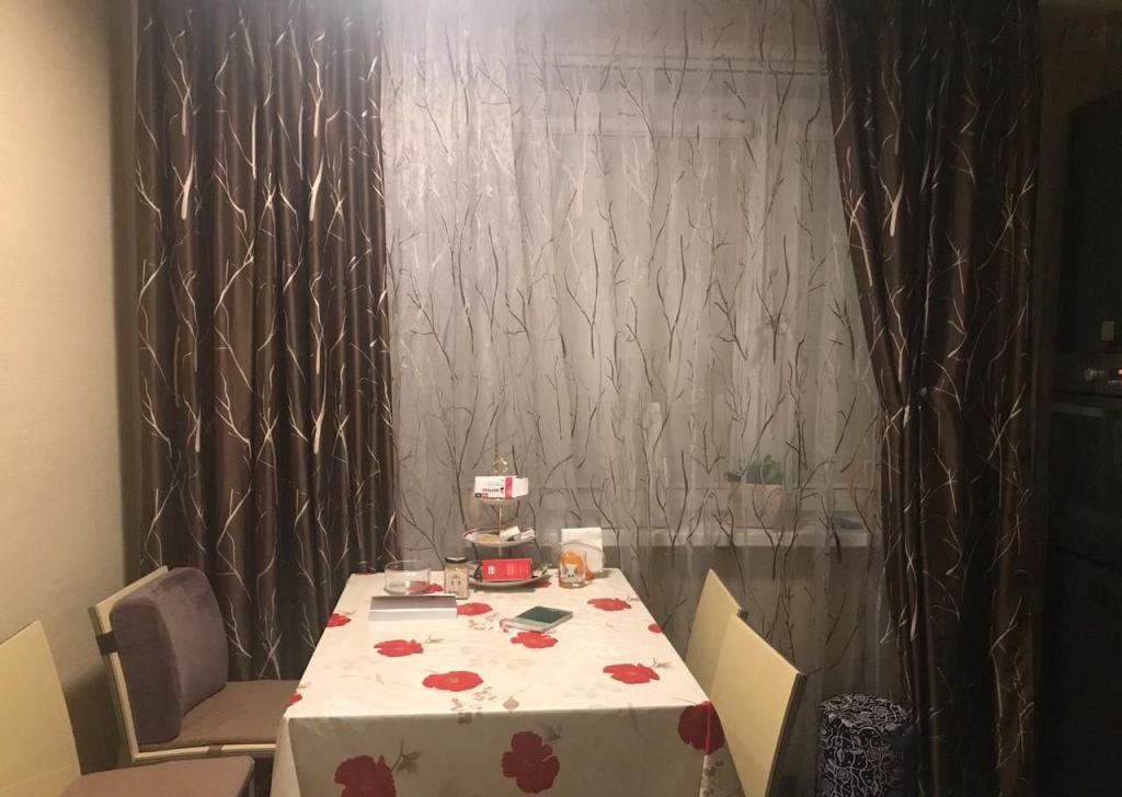 Аренда комнаты Москва, метро Чертановская, цена 20000 рублей, 2020 год объявление №1125790 на megabaz.ru
