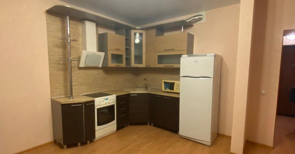 Аренда студии поселок Жилино-1, цена 21000 рублей, 2021 год объявление №1319377 на megabaz.ru
