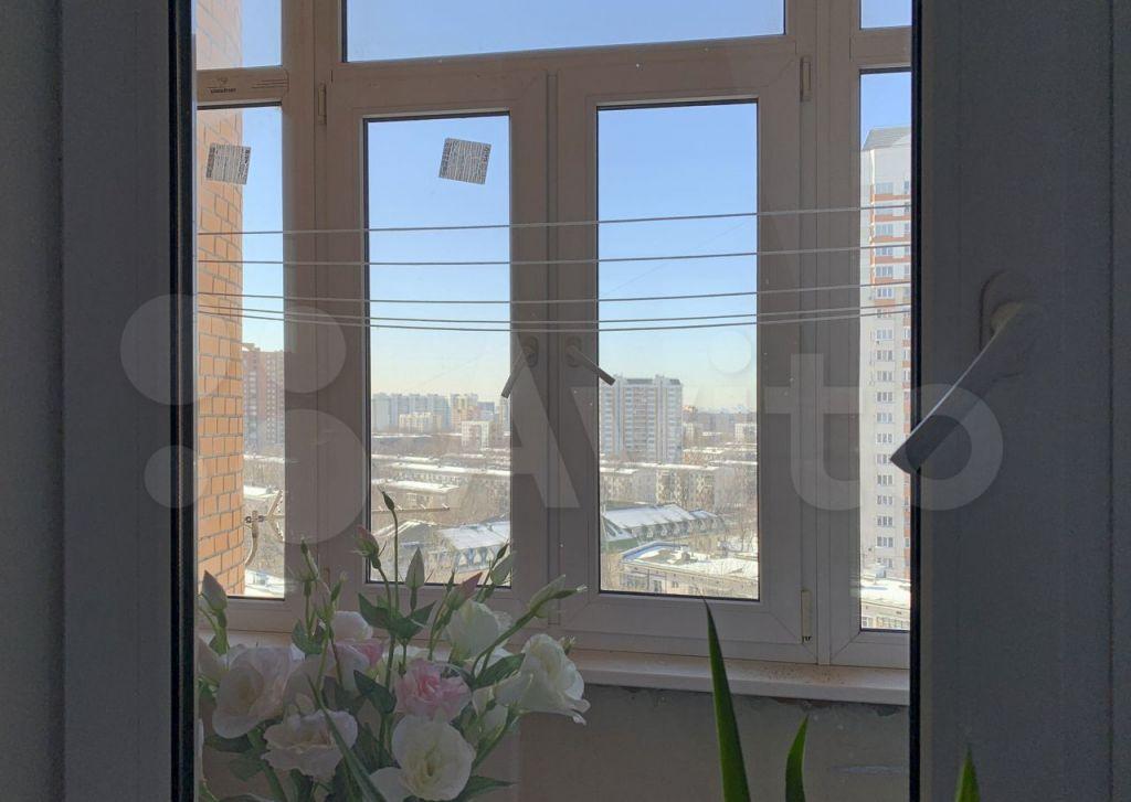 Продажа двухкомнатной квартиры Москва, метро Кузьминки, Зеленодольская улица 36к2, цена 19200000 рублей, 2021 год объявление №589613 на megabaz.ru