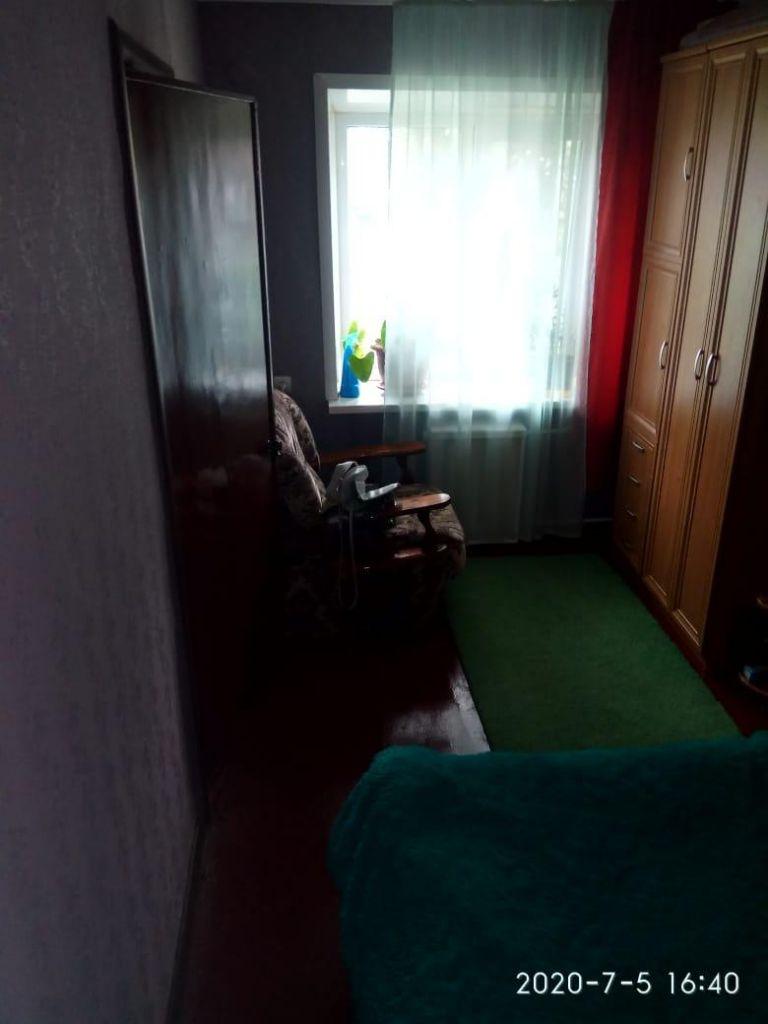 Продажа двухкомнатной квартиры Орехово-Зуево, улица Гагарина 23, цена 1950000 рублей, 2020 год объявление №445872 на megabaz.ru