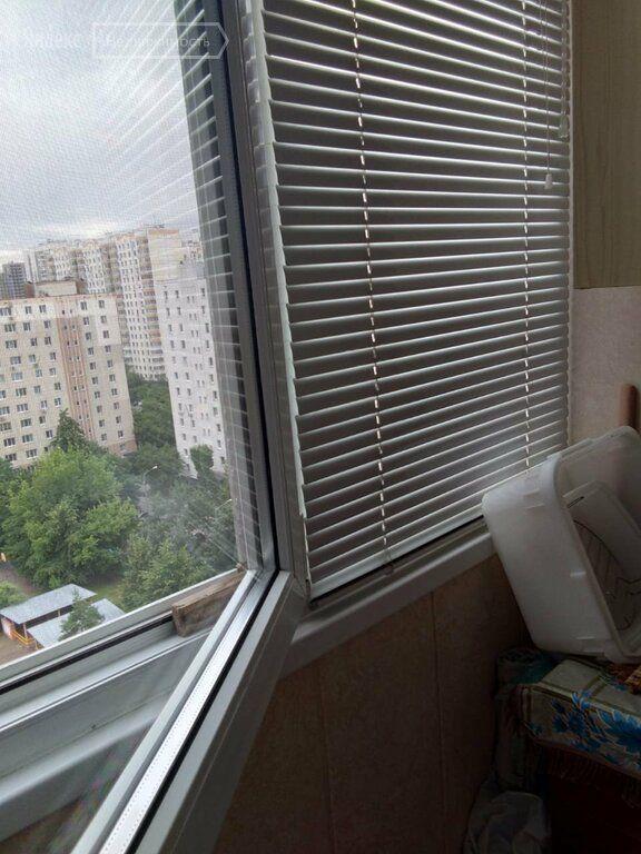Продажа однокомнатной квартиры Москва, метро Люблино, Белореченская улица 17, цена 8800000 рублей, 2020 год объявление №445743 на megabaz.ru