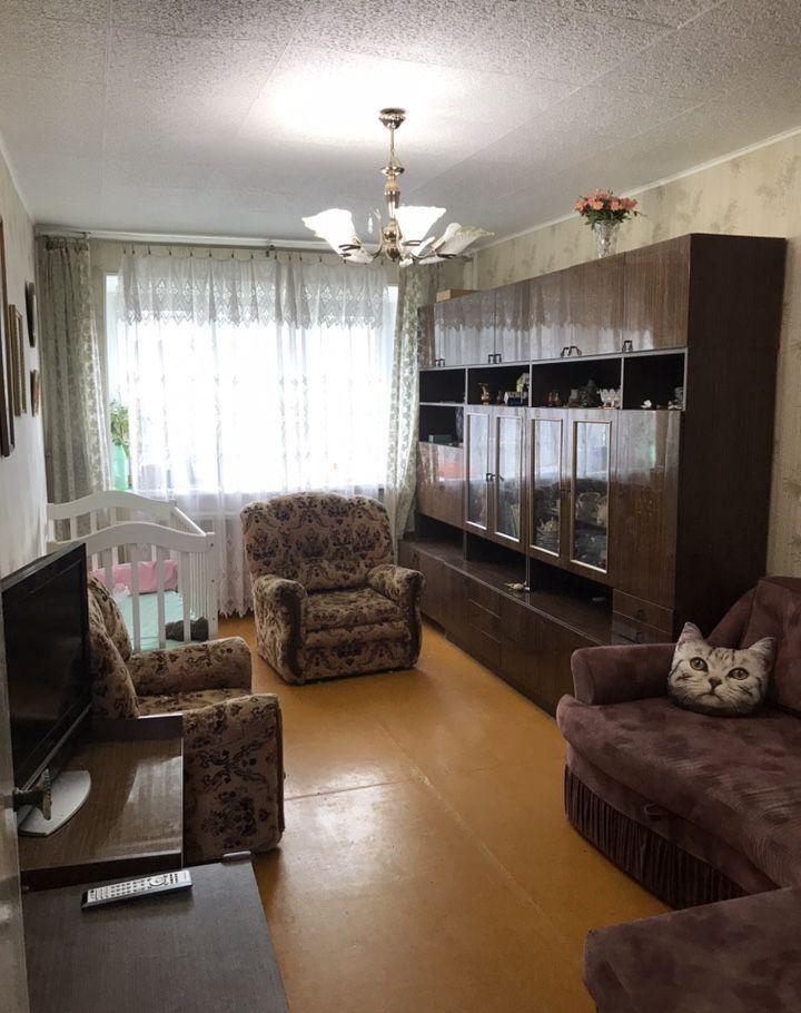 Продажа двухкомнатной квартиры поселок Лоза, цена 2500000 рублей, 2021 год объявление №504899 на megabaz.ru
