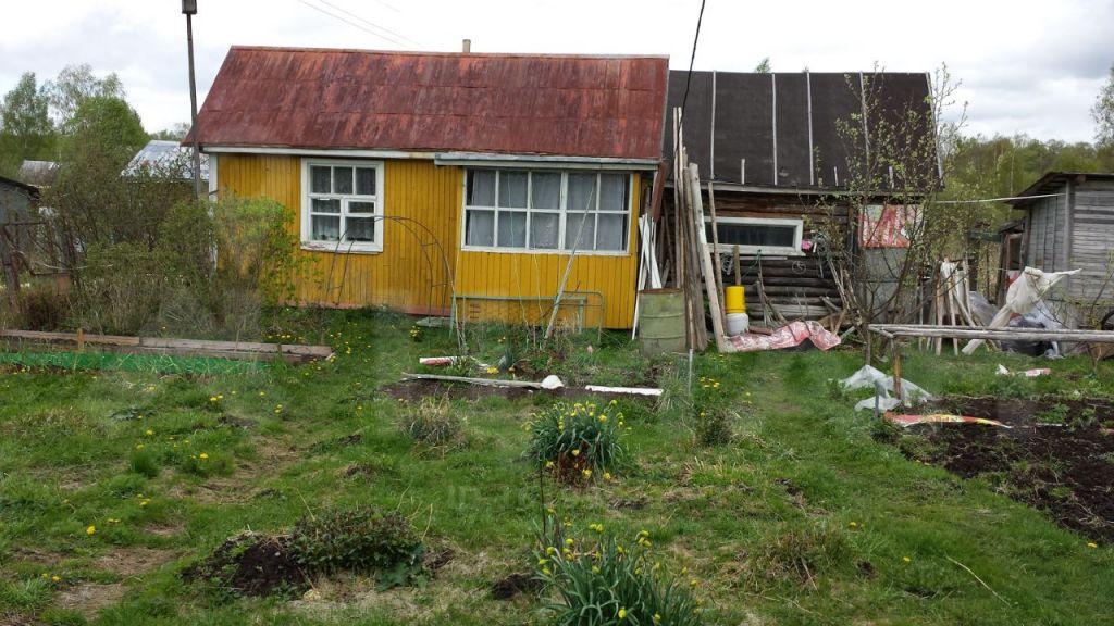 Продажа дома садовое товарищество Энтузиаст, цена 250000 рублей, 2021 год объявление №448577 на megabaz.ru